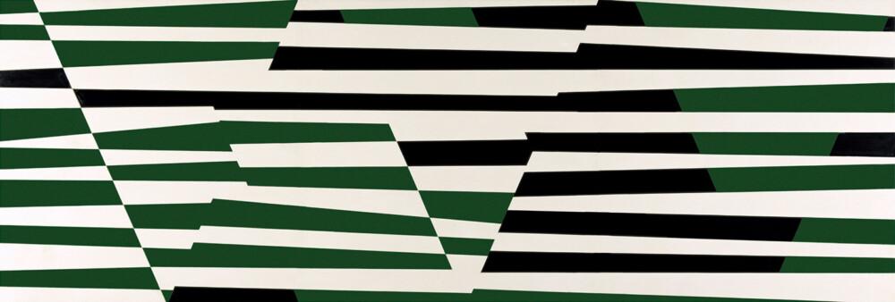 Soto Muro óptico 1951