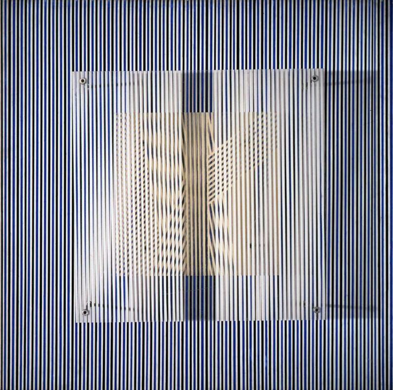 Soto Luz plata 1956