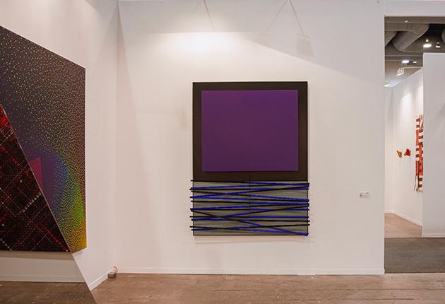 Jesus Soto Galeria RGR Zona Maco Mexico City 2020