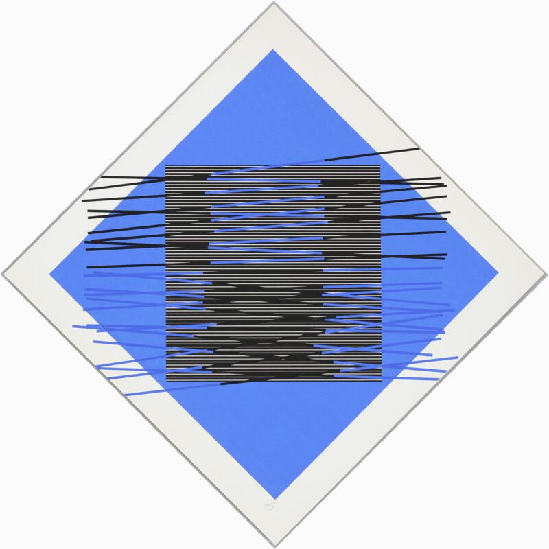 Soto Composition 1974