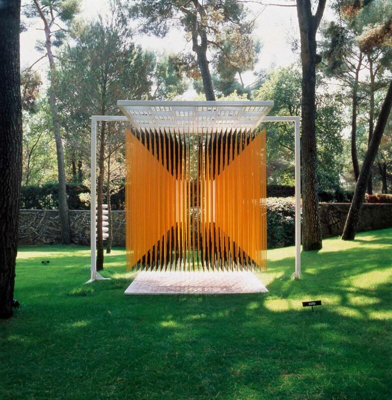 Soto Cube de Provence 1992