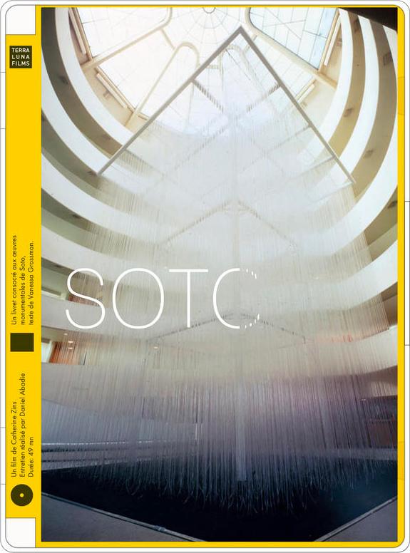 Soto film by Catherine Zins Terra Luna Films